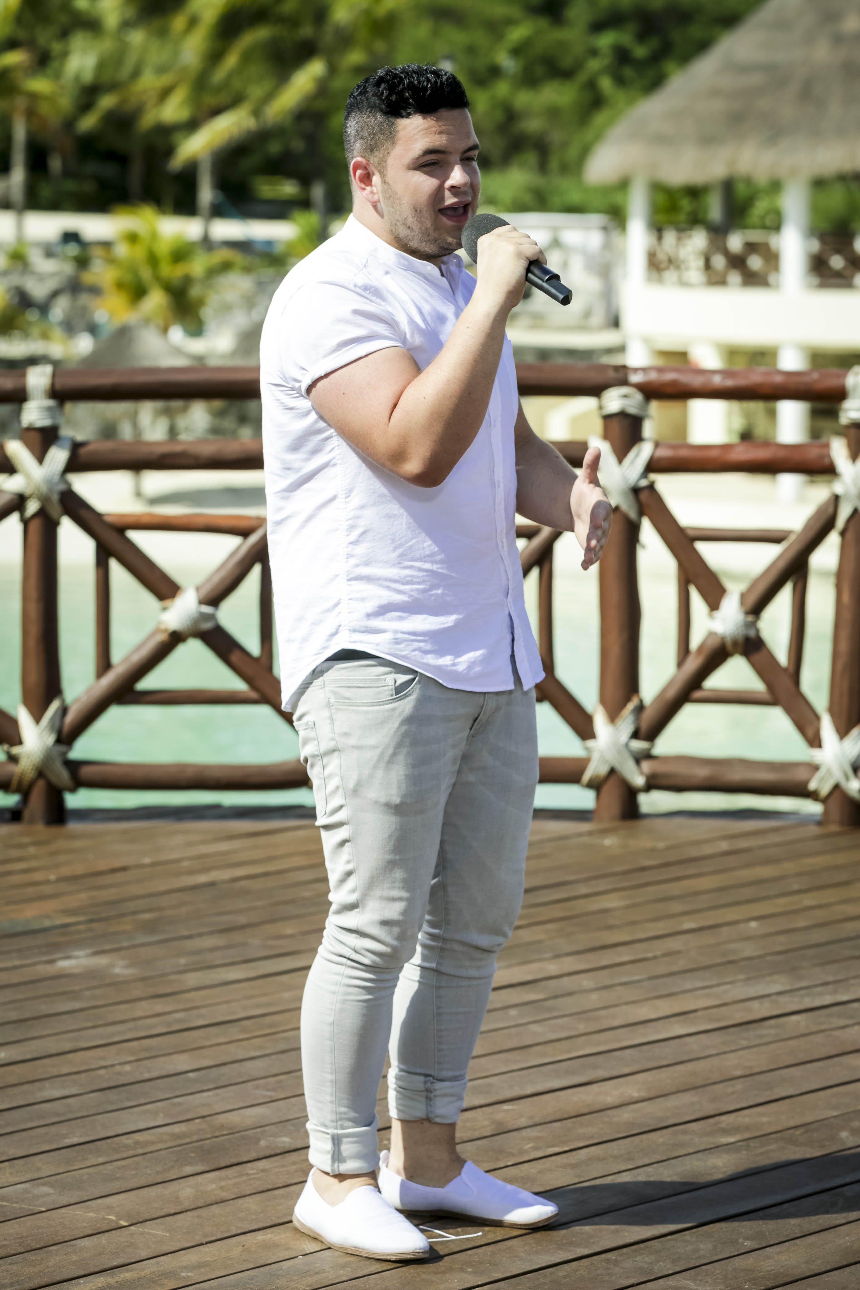 X Factor 2014: Should Paul Akister have made it through to live shows?