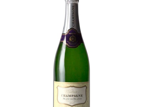 Best champagne to buy this Christmas is at Waitrose, according to testers with the best job in the world