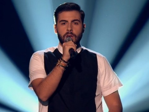 The X Factor live shows 2014: Wildcards are announced but Andrea Faustini is red hot favourite