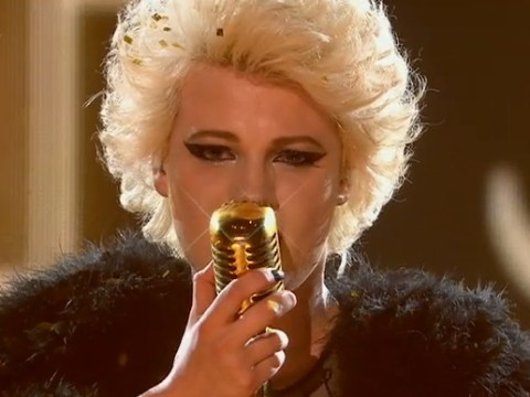 The X Factor 2014: Chloe Jasmine 'in trouble' after judges slam her performance