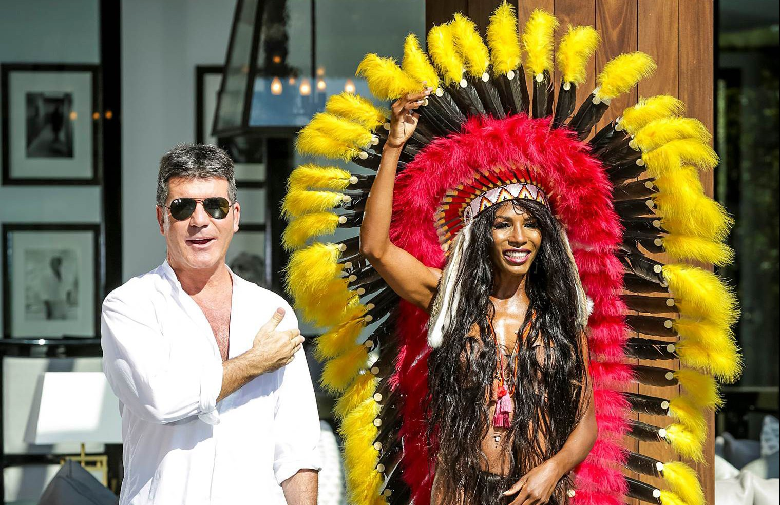 Sinitta accused of fixing The X Factor after returning duo make it to Judges' Houses