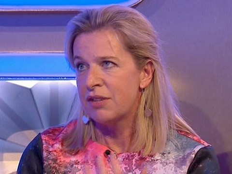 X Factor 2014: Katie Hopkins 'rattled' after the mums of Stereo Kicks respond angrily to her Xtra Factor STI comment