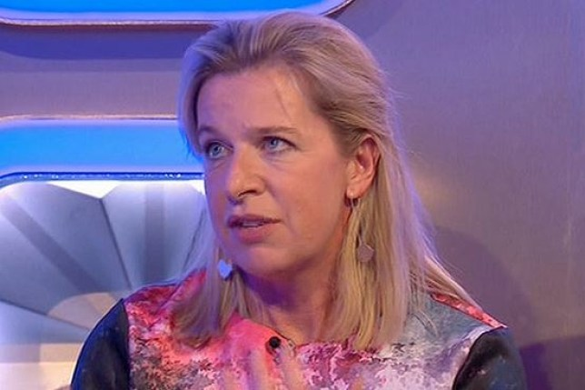 Katie Hopkins has never exactly minced her words (Picture: ITV2)