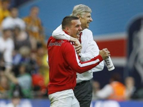 6d69c6eb1 Lukas Podolski - Latest news on Metro UK