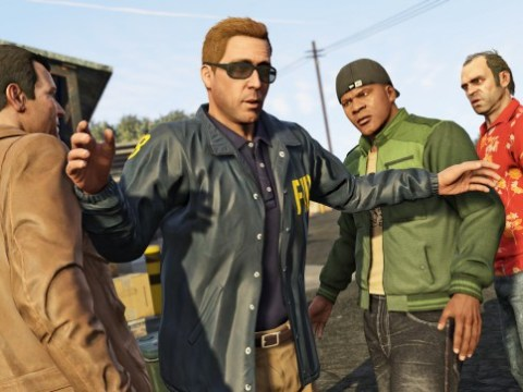 GTA V officially the UK's best-selling game ever