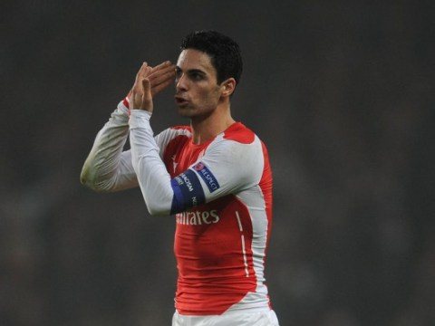 Will Mikel Arteta and Jack Wilshere's injuries force Arsenal to splash the cash in the January transfer window?