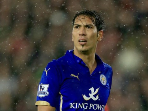 How long can Leicester City fire blanks before Anthony Knockaert and Riyad Mahrez return?