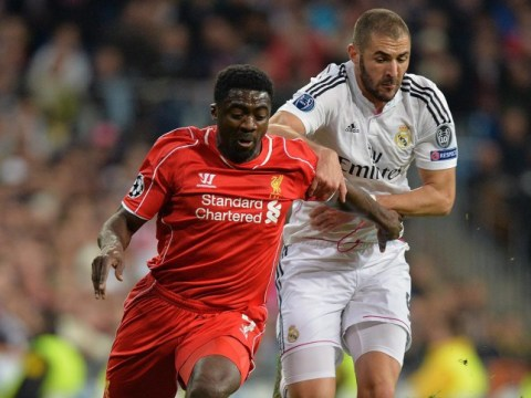 Liverpool fans praise Kolo Toure with brilliant memes after performance against Real Madrid