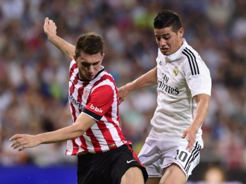 Manchester United weighing up bid for Athletic Bilbao transfer target Aymeric Laporte