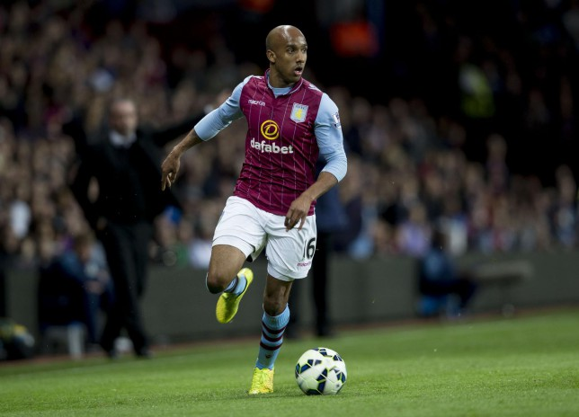 Liverpool target Fabian Delph set to quit Aston Villa at end of season after shunning new contract