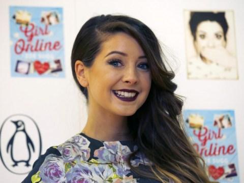 Girl offline: Zoella takes break from internet after ghostwriting backlash