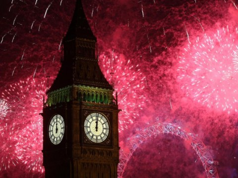 UK weather: Temperatures to stay mild for New Year's Eve