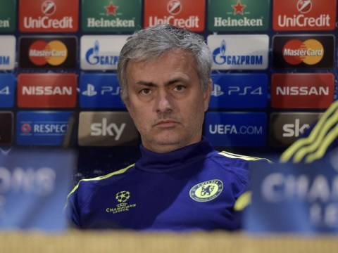 Jose Mourinho suggests Chelsea were LUCKY to win Champions League under Roberto Di Matteo