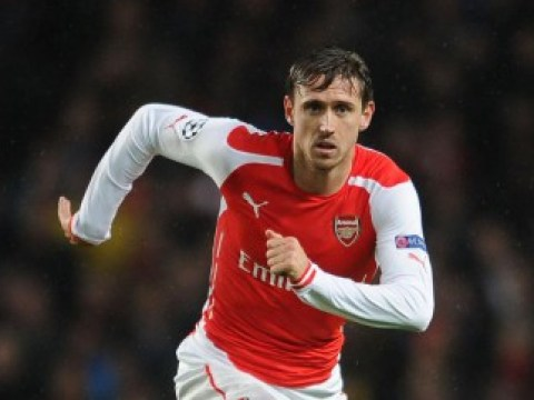 Nacho Monreal torn apart on Twitter Q&A by seething Arsenal fans