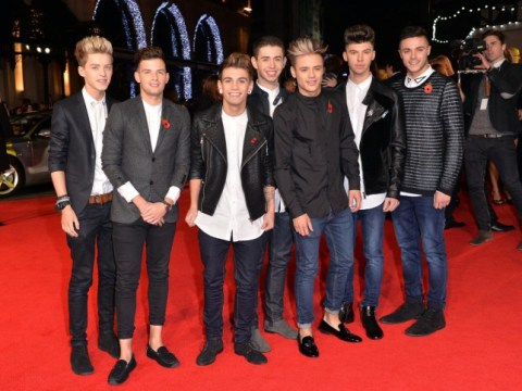 EXCLUSIVE: Stereo Kicks liken X Factor 2014 to Final Destination after revealing near-death experiences