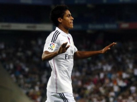 Chelsea close in on £19m transfer deal for Real Madrid's Raphael Varane
