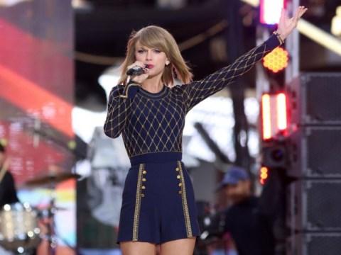 Taylor Swift's world tour dates hint at Glastonbury festival slot
