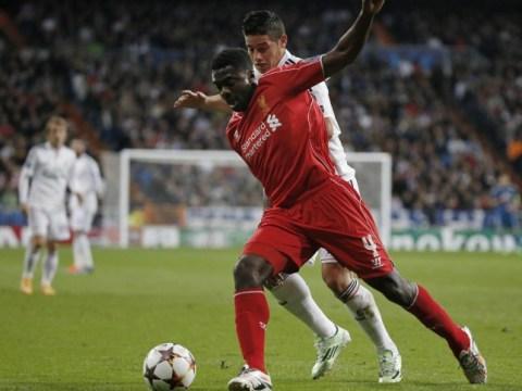 Kolo Toure must start for Liverpool against Jose Mourinho's Chelsea