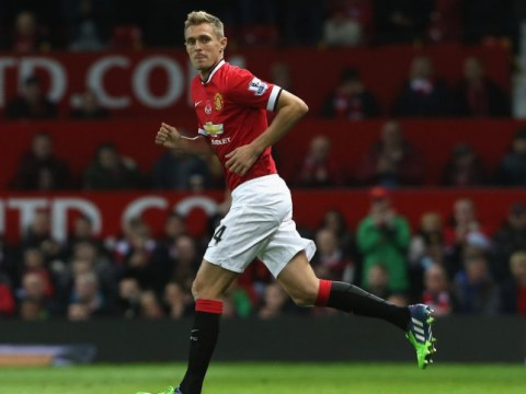 Darren Fletcher facing January transfer after falling down pecking order at Manchester United
