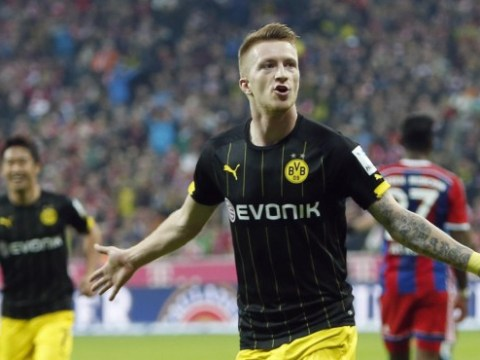 Manchester City make £10million-a-year offer in bid to snap up Liverpool, Arsenal and Manchester United target Marco Reus