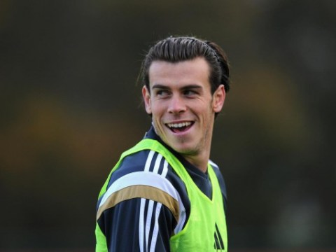Manchester United offered Tottenham MORE money than Real Madrid, Gareth Bale's agent confirms