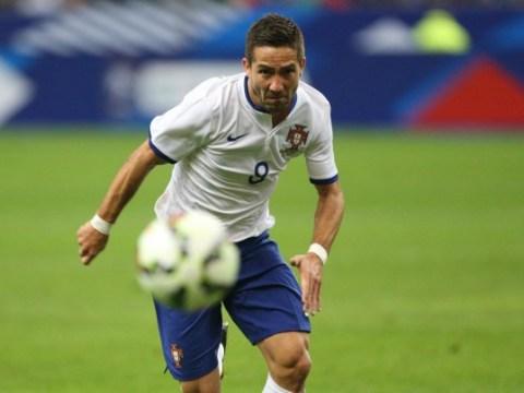 Arsenal target Monaco's Joao Moutinho in £30m January transfer move