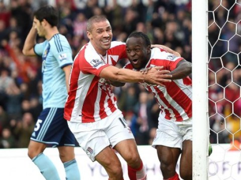 Can Stoke City convince Victor Moses to sign from Chelsea permanently?