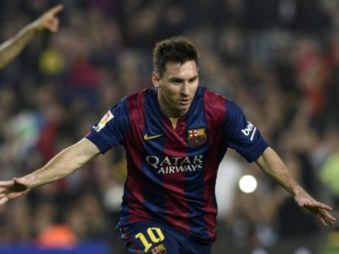 Lionel Messi's record-breaking achievements are ridiculously impressive – and he's only 27