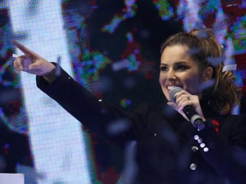 Cheryl Fernandez-Versini planning own record label, but won't be signing up under 18s
