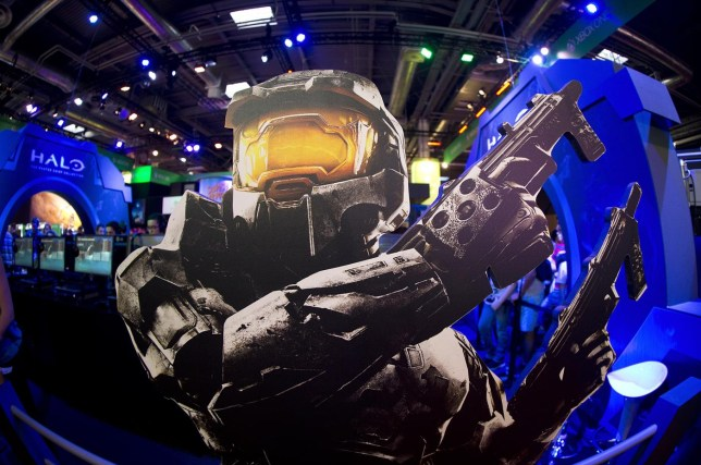 Halo The Master Chief Collection Does Halo Deserve To Be
