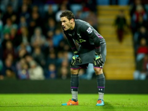 Real Madrid turn attentions to Tottenham's Hugo Lloris as they concede defeat in David de Gea chase