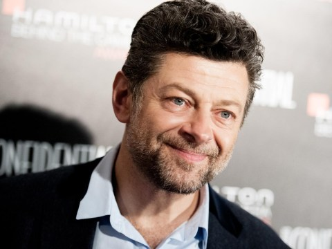 Andy Serkis says he thinks there might be five Apes films in the franchise