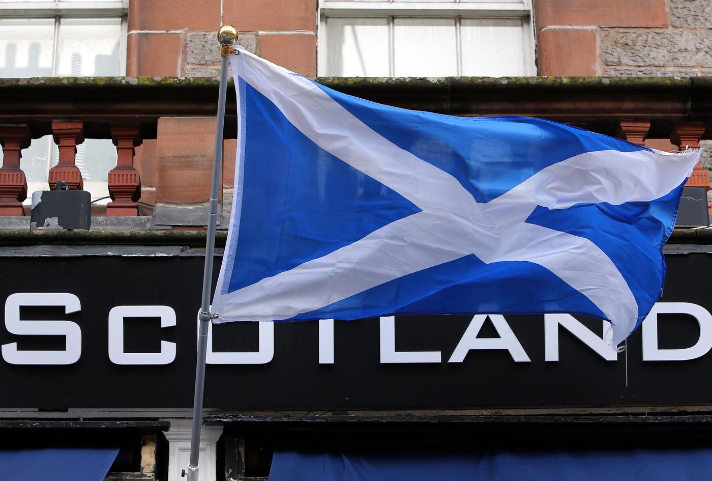 Everything you need to know about Saint Andrew's Day 2014
