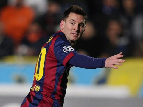 Jose Mourinho rubbishes links to Chelsea making transfer move for Barcelona's Lionel Messi