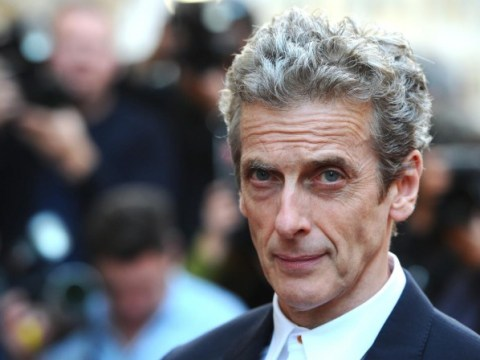 Doctor Who: Peter Capaldi wants another TARDIS… has to be retro
