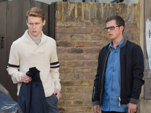 EastEnders spoilers: Ben Mitchell to make a move on Jay – beginning of Walford's shock new love affair?