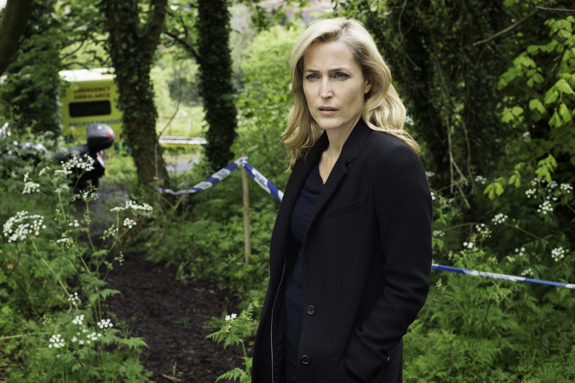 The Fall is back – here's what's happened so far as season 2 begins