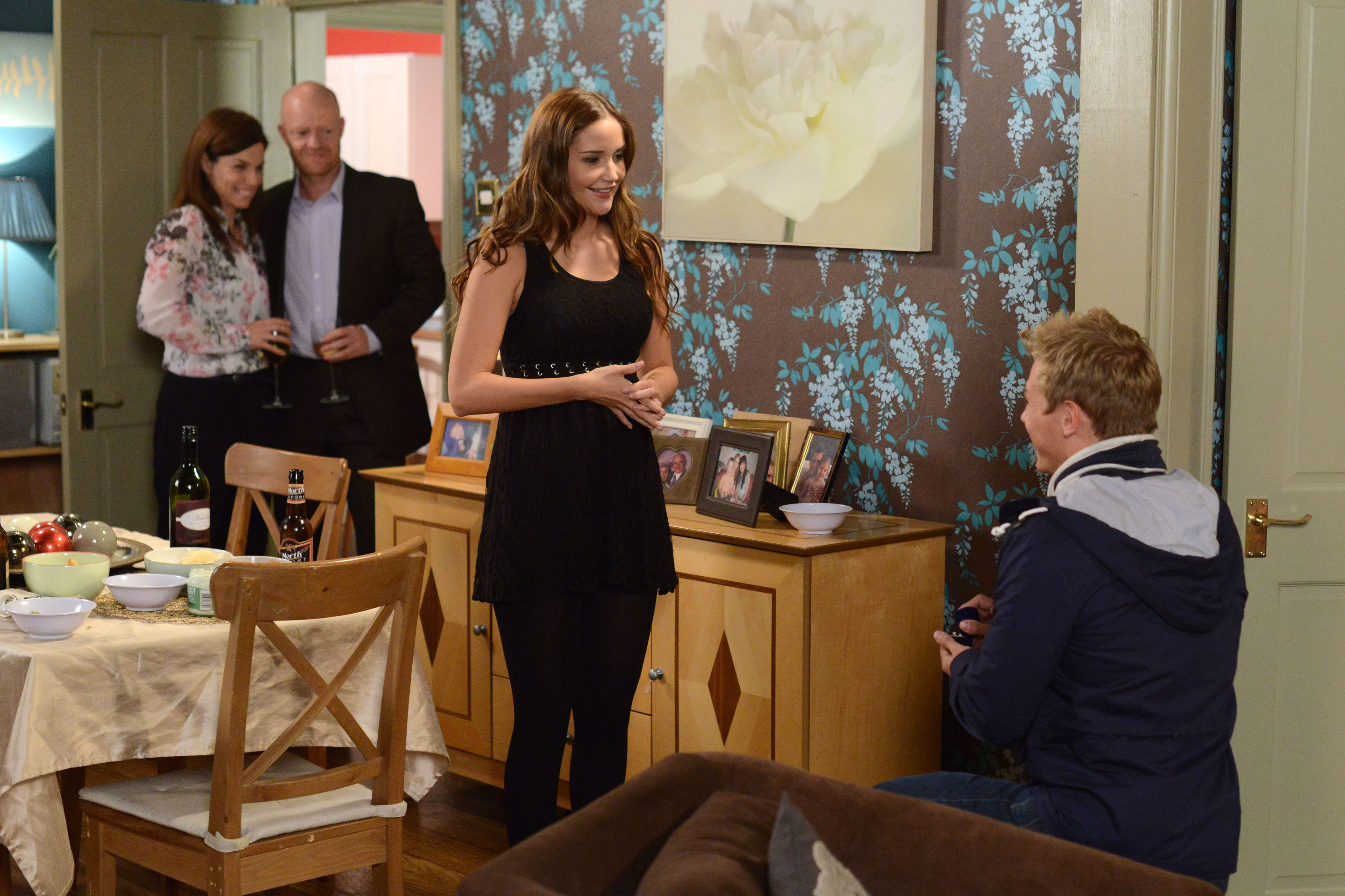 EastEnders spoiler: Peter Beale returns to Walford and has a shocking proposal for Lauren Branning