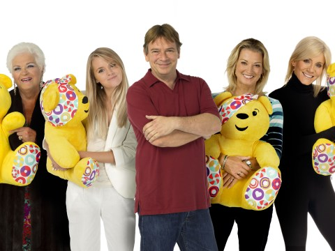 BBC Children In Need 2014 schedule: From EastEnders ghosts and One Direction to Cheryl Fernandez-Versini
