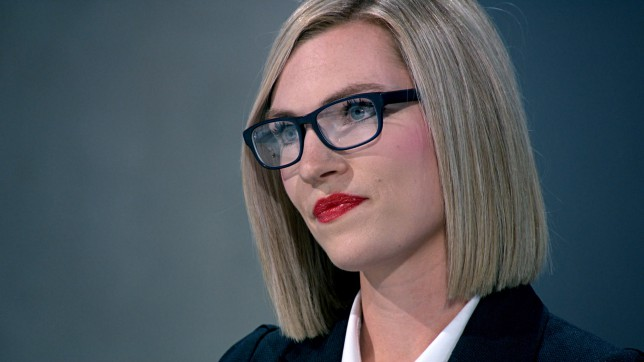The Apprentice 2014: Jemma Bird
