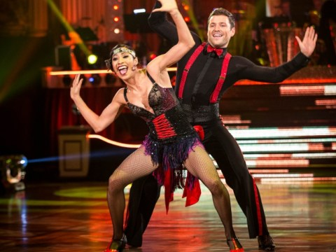 Mark Wright is super excited about the 'FAB U LOUS' Strictly Come Dancing 2015 tour