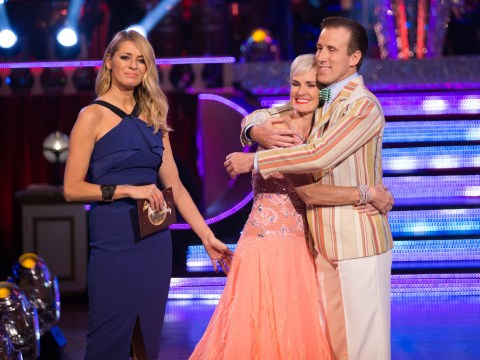 Strictly Come Dancing 2014 results: Did Judy Murray deserve to leave?