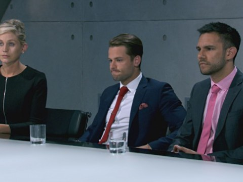The Apprentice 2014: 15 thoughts we had when candidates headed for the countryside and James Hill got fired