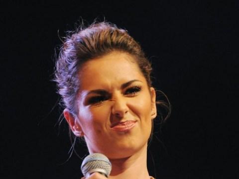 EXCLUSIVE: Cheryl Fernandez-Versini's husband was 'not a fan' of her music