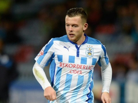 Why Huddersfield Town's Harry Bunn is one to watch