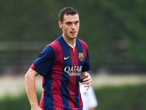 Arsenal and Manchester United ready shock loan swoop for Thomas Vermaelen