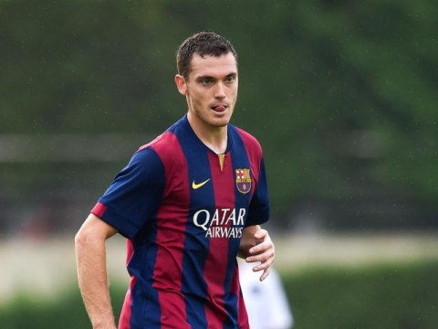 Does this mean Arsenal were right to sell Thomas Vermaelen?