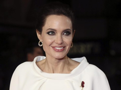 EXCLUSIVE: Angelina Jolie vows to fix her long Oscar wait with World War II movie Unbroken