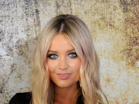 I'm A Celebrity 2014: Laura Whitmore reveals test actors 'getting it on' in jungle before celebs even arrive