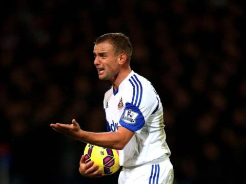 Lee Cattermole's award is a victory for football